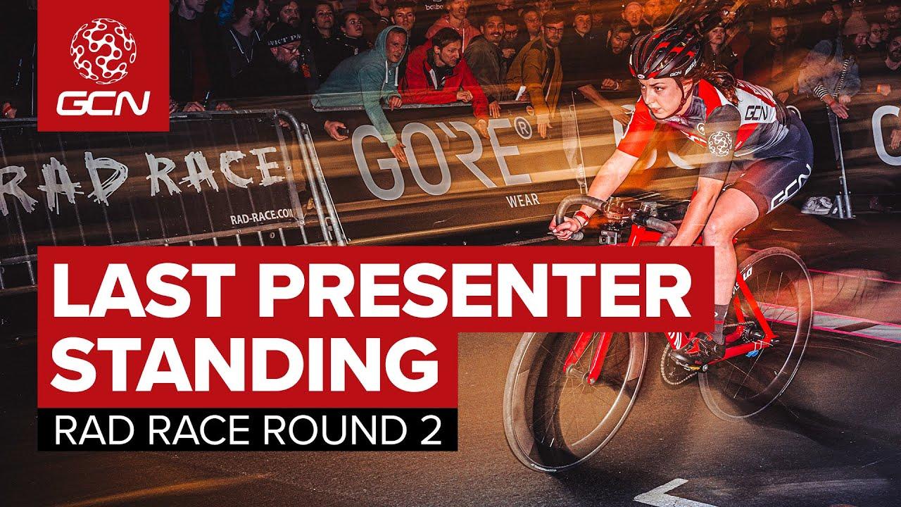 Rad Race Last Wo/Man Standing 2020