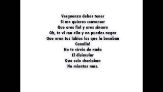Selena - La Llamada Lyrics