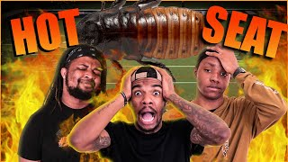 High Stakes Madden! Loser Has To Eat A GIANT Roach! (Madden Beef Ep.11)