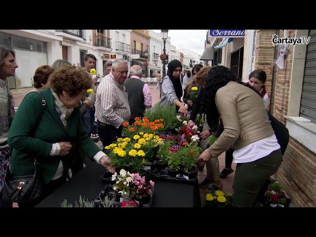 El Ayuntamiento de Cartaya celebra el Día Mundial del Medio Ambiente