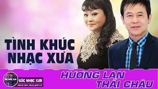 Một Ngày Như Mọi Ngày - Thái Châu | Tình Khúc Nhạc Xưa