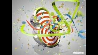 Disney Channel Russia continuity - 26.03.2011