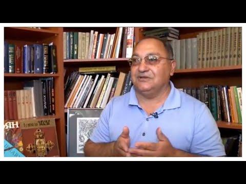 «Նոյյան Տապան»-ի հյուրն է տնտեսագիտության թեկնածու, թարգմանիչ Արտաշես Տեր-Հովհաննիսյանը