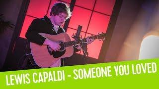 Lewis Capaldi - Someone You Loved   Live Bij Q