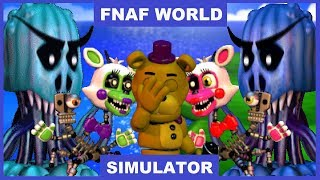 fnaf world simulator - Free video search site - Findclip Net