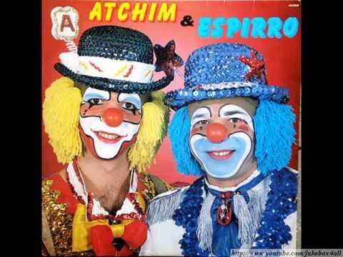 Viagem Encantada - Atchim e Espirro
