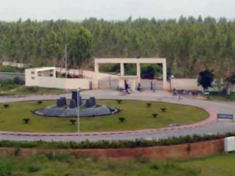 Birla Institute of Technology and Sciences, Hyderabad video cover1