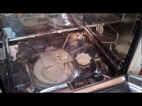 Miele Dishwasher Problem