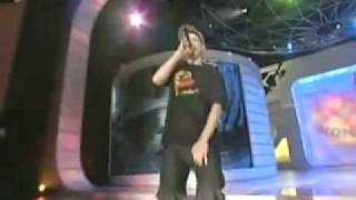 Beastie Boys live performing Sucker MC's