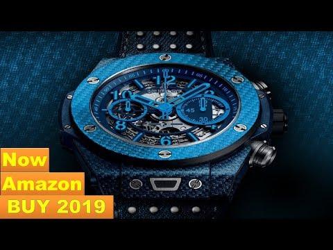 Top 7 Best Hublot watches for Men Buy Now 2019