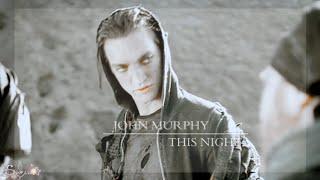 John Murphy - Take This Night