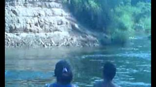 Cobra Mata Meninas Afogadas Em Itajubá-MG