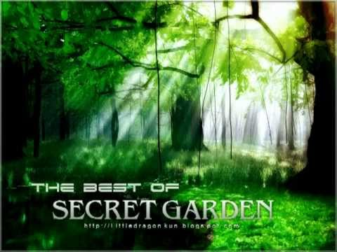 Secret Garden Sortie Listen Watch Download And Discover Music For Free At