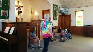 Do you have The Spirit? – Clarkes UMC Weekly Worship-7/11/2021