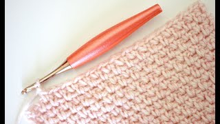 Love This Crochet Hook: Furls Peach Odyssey Crochet Hook