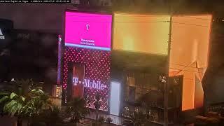 Las Vegas NYNY View Live