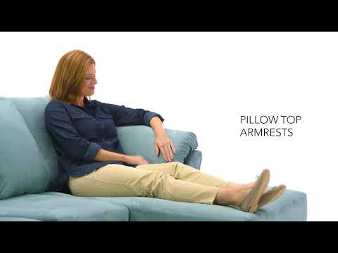 Sky Darcy Sofa Chaise View 4 video