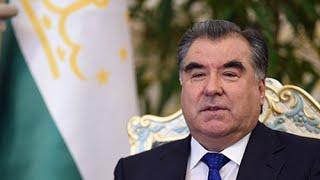 Культ личности Эмомали Рахмона  в Таджикистане
