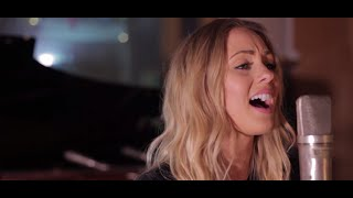 We Broke The Sky (Live Piano Acoustic) - Alexa Goddard (Video)