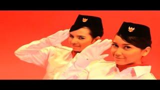 Pee Wee Gaskins   Dari Mata Sang Garuda [Official Music Video]