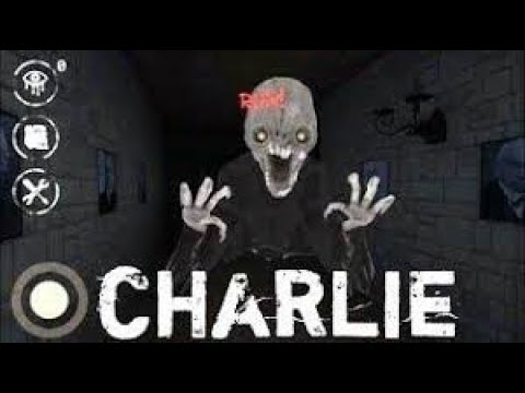 EYES THE  HORROR GAME Charlie Wants To Play OYUN VİDEOLARI