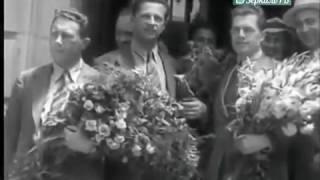 Здравствуй Новый 1938 год  !