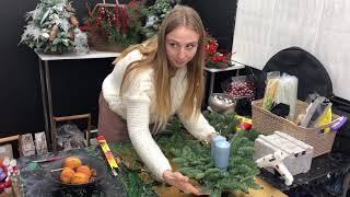 Christmas Candles - новогодние свечи