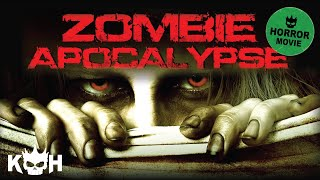 Zombie Apocalypse  Full Horror Movie