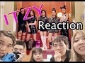 "ITZY ""달라달라(DALLA DALLA)"" M/V - Reaction [TH Fans Version - วิทเดอะแก๊งค์]"