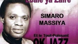 Ebalé Ya Zaïre, SIMARO LUTUMBA Et OK JAZZ