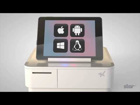 Star mPOP Cash Drawer and Receipt Printer  video thumbnail