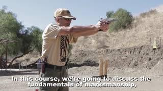 Basic Pistol Course V2