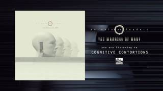 ANIMALS AS LEADERS - Cognitive Contortions