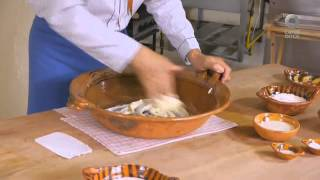 Tu cocina - Polvorones de cacahuate