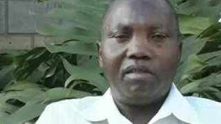 preview picture of video 'Bishop Thomas Muthee'
