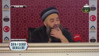 """Kendisine """"Meşâyıh"""" Diyen Fatih Nurullah, Şeyhliği Bırak Ehli Sünnet Dahî Değildir!"""