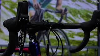 Видео: Обзор велосипедов Merida Cyclocross 2018