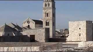 preview picture of video 'Barletta - Puglia - Italia'