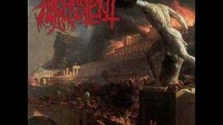 Arghoslent - Incorrigible Bigotry