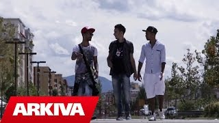 KTK ft. Gazu - Just Fu*k you (Official Video HD)