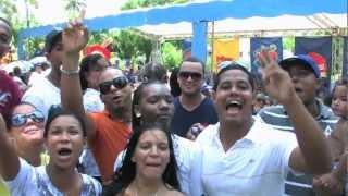 preview picture of video 'La Gran Feria del Sabor INDUVECA: Sabana de la Mar'