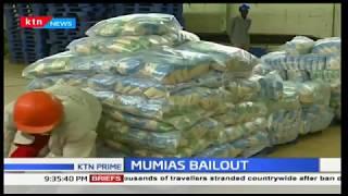 Mumias sugar company seeks 4 billion Bailout