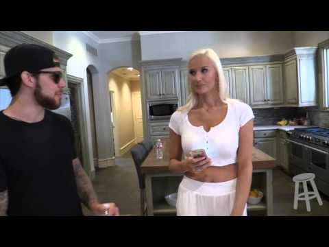 """Barstool Sports """"The Life"""" with Tyler Seguin of the Dallas Stars Full Episode"""