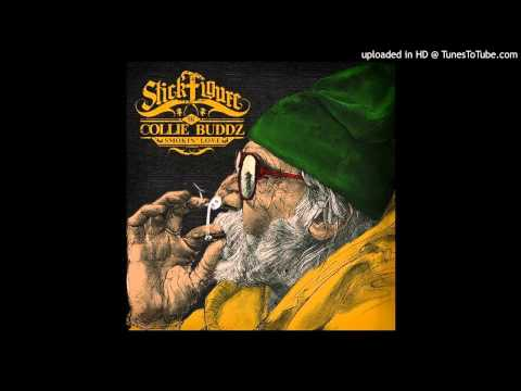 Stick Figure – Smokin Love Feat Collie Buddz