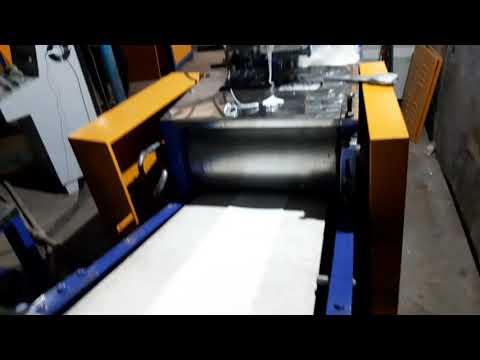 Lab Model Screw Extruder
