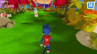 Dango Run Game