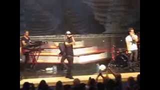 5ive Greatest Hits Tour - Leicester - Closer To Me