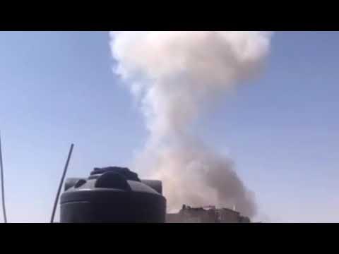 المدنيون خط أحمر.. التحالف يستهدف مواقع حوثية