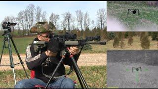 KAW Valley Precision Linear Compensator Evaluation Test #1 AR15 Barnes Bullets