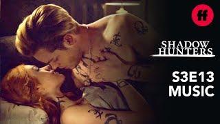 "Shadowhunters   Season 3, Episode 13: Clace in Love   Morgan Saint - ""Glass House"""